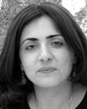 Rana Abdul-Aziz, Senior Lecturer of Arabic Program and Arabic Language Coordinator, whose research interests include Modern Arabic Literature, High school Arabic pedagogy and curriculum design, second language acquisition, high school political science and philosophy instruction